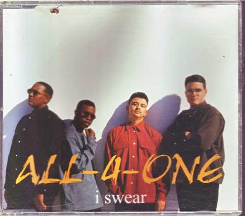All-4-One - I Swear - Stilrichtung