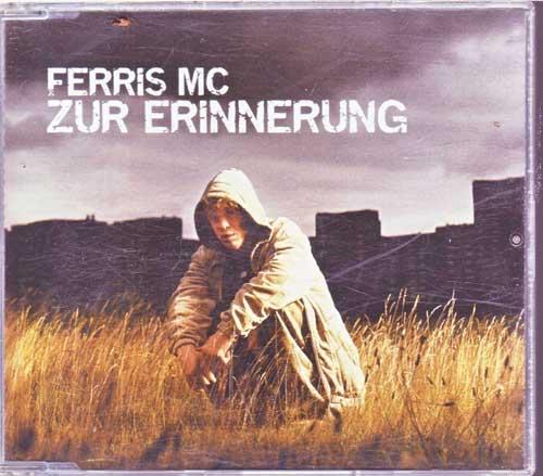 Ferris Mc - Zur Erinnerung - EAN: 5099767431825