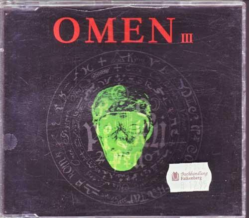 Magic Affair - Omen III - EAN: 724388113427