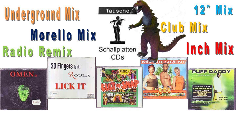 Stilrichtung - Country - Oldies - Pop - Rock n Roll - Schlager
