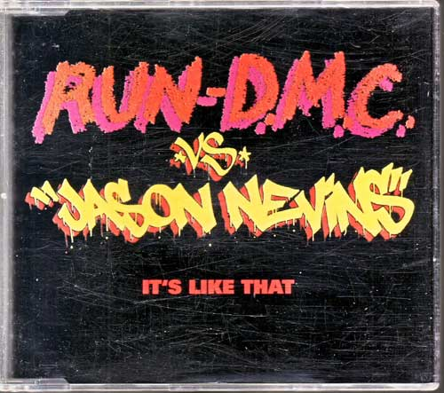 Run Dmc Vs. Jason Nevins - It's Like That - EAN: 5099766529325