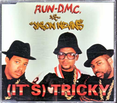 Run Dmc Vs. Jason Nevins - It's Tricky - EAN: 5099766569826
