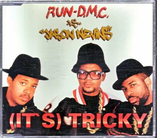 Run Dmc Vs. Jason Nevins - It's Tricky - Premium
