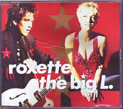 Roxette - Big L. - EAN: 5099913643423