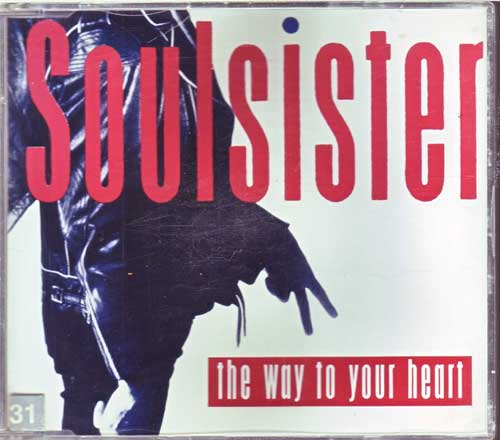 Soulsister - Way To Your Heart - Tauschhandel
