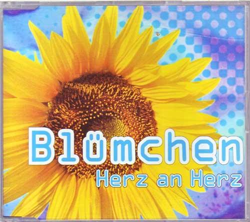 Blümchen - Herz an Herz - EAN: 4009880416259