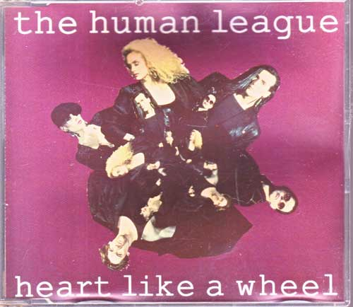 Human League - Heart Like A Wheel - EAN: 5012980126224