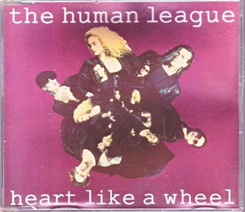 Human League - Heart Like A Wheel - EAN: 5012980126224