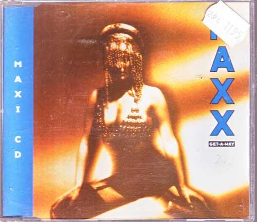 Maxx - Get A Way - Maxi CD - EAN: 4006758256320