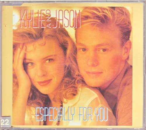 Kylie Minogue & Jason - Especially For You