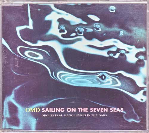 OMD - Sailing On The Seven Seas