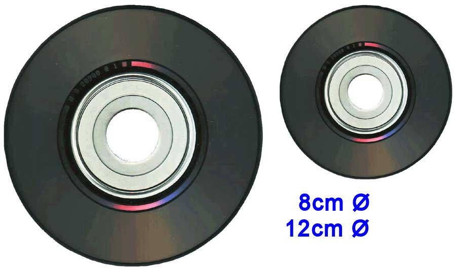 Mini Maxi CD
