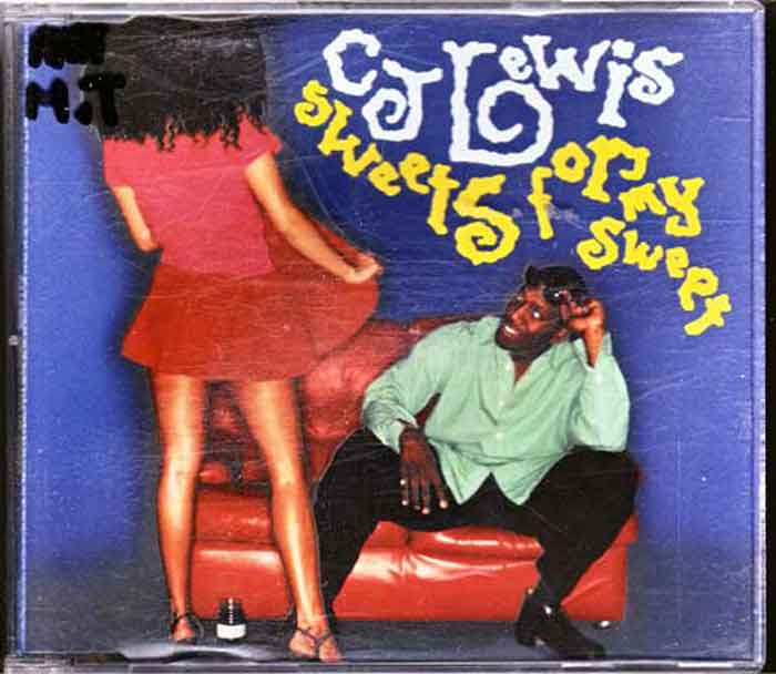 CJ Lewis – Sweets For My Sweet - Rockmusik