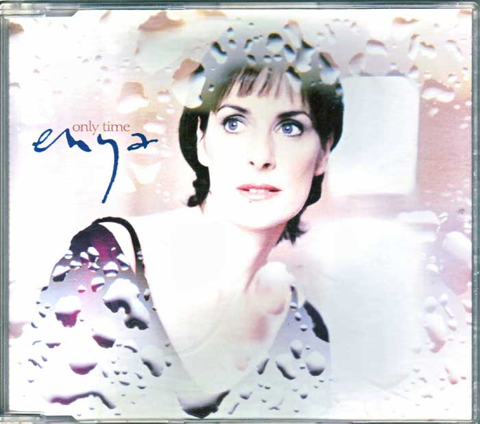 Enya - Only Time auf CD