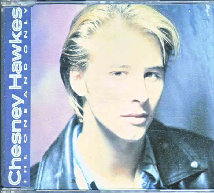 Chesney Hawkes ‎– The One And Only auf CD