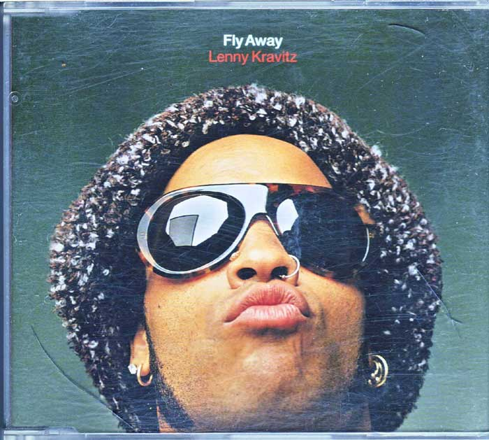 Lenny Kravitz ‎– Fly Away auf CD