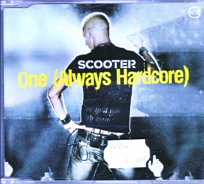 Poplegenden auf CD - Scooter