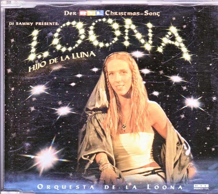 Loona - Hijo De La Luna auf Musik-CD