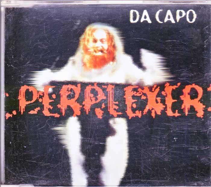 Perplexer - Da Capo auf Musik-CD