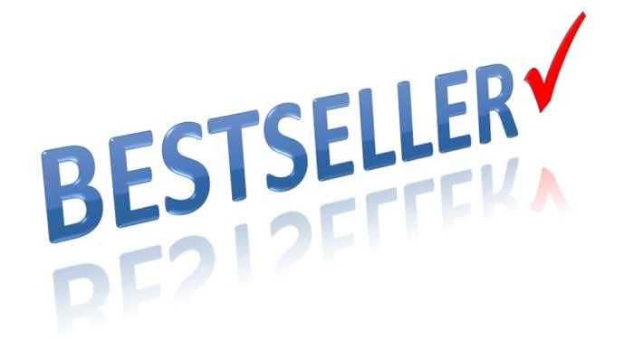 Bestseller - Banner