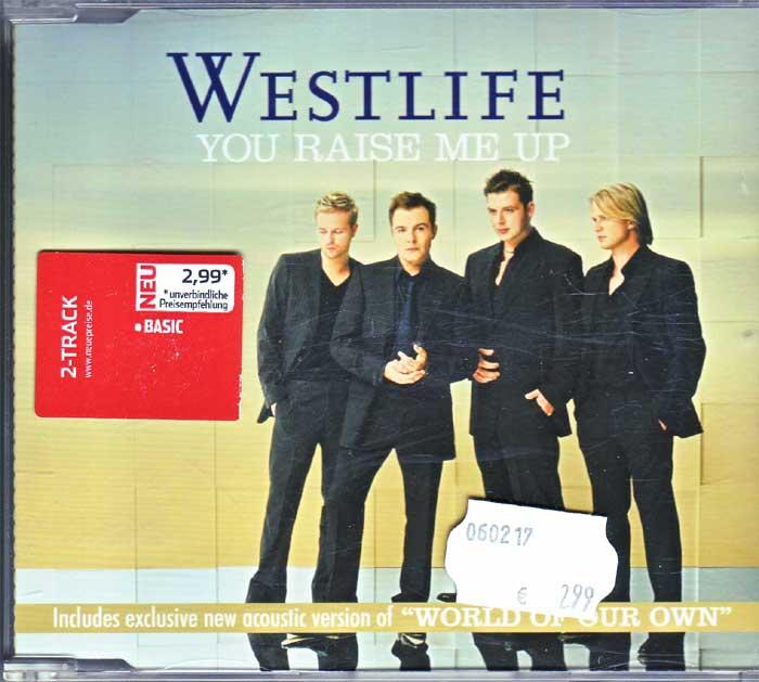 Westlife – You Raise Me Up, Hitgiganten