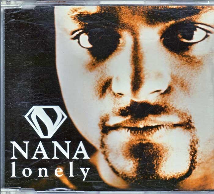 Nana - Lonely Sommerhits auf Maxi-CD