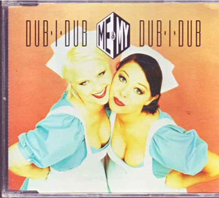 Me & My ‎– Dub·I·Dub - Musik auf CD, Maxi-Single