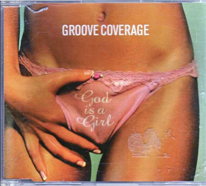Groove Coverage – God Is A Girl - Rocklegenden