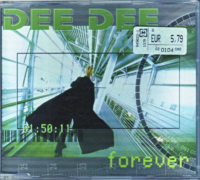 Dee Dee ‎– Forever - Musik auf CD, Maxi-Single