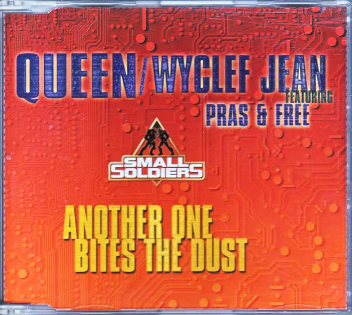 Queen - Wyclef Jean Feat. Pras & Free - Musik auf CD, Maxi-Single