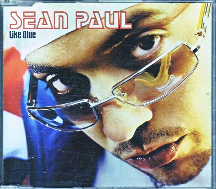 Sean Paul – Like Glue - Musik auf CD, Maxi-Single