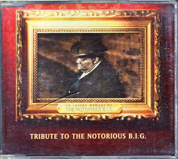 Puff Daddy - Tribute to the Notorious B.I.G. - Musik auf CD, Maxi-Single