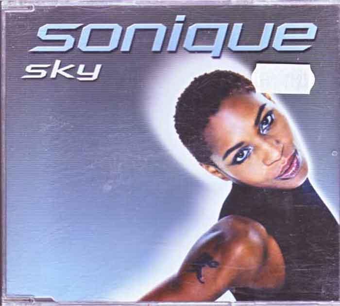 Sonique – Sky - Musik auf CD, Maxi-Single