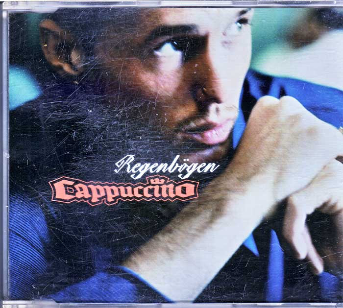 Cappuccino - Regenbögen auf Musik-Maxi-CD