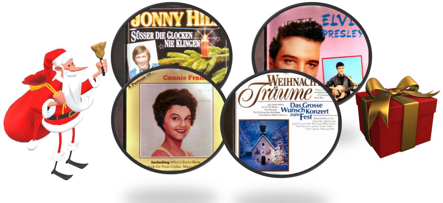 Wunsch-Konzert CDs Banner