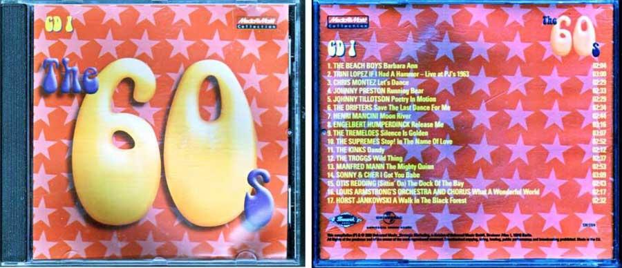 tophits 60er cd1