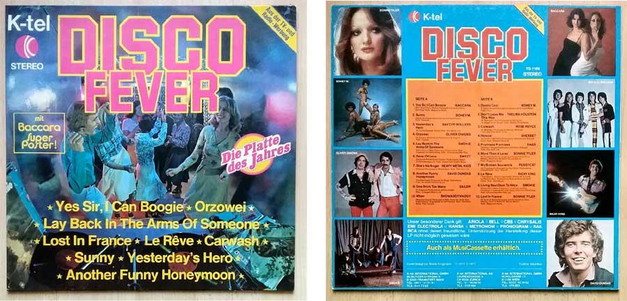 Platte des Jahres 1977