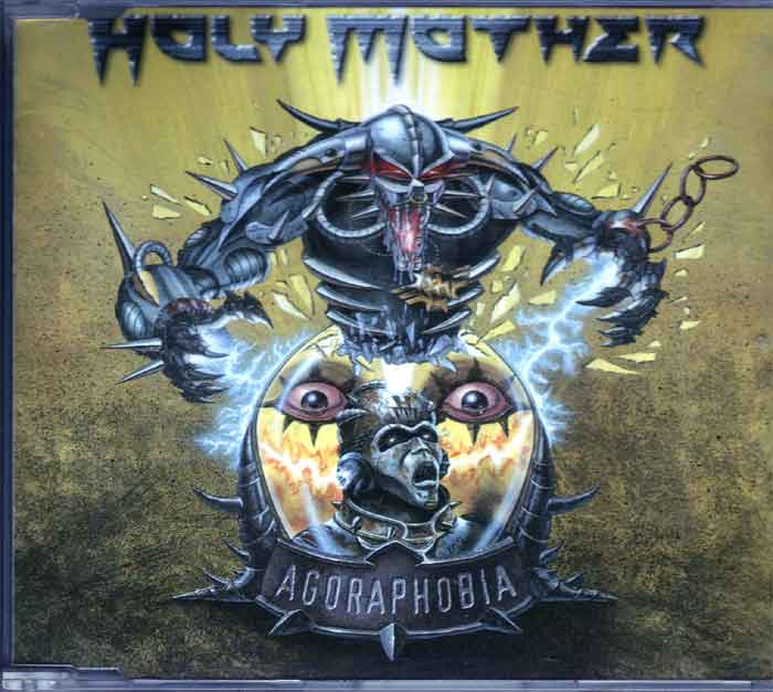 Holy Mother Agoraphobia - Musik auf CD, Compilation