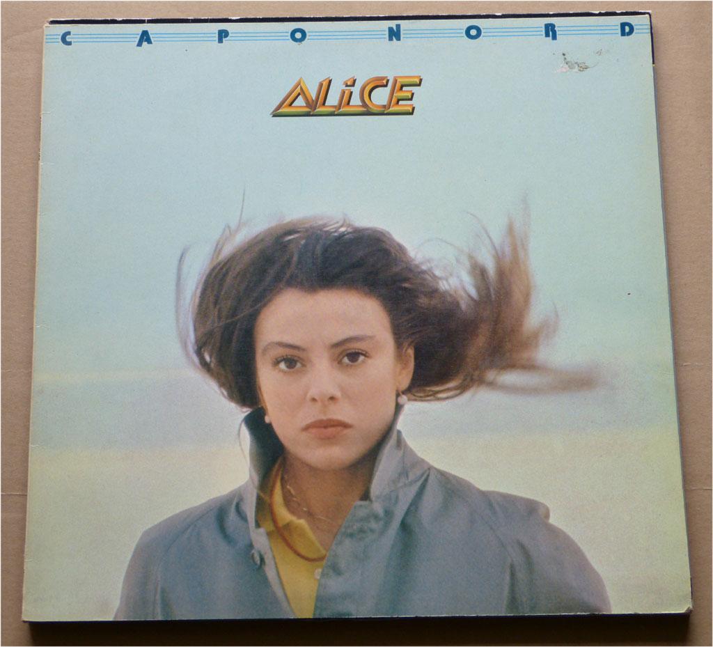 Album von Alice
