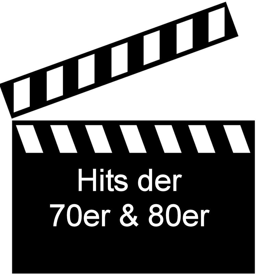 Musik der 70er und 80er Jahre