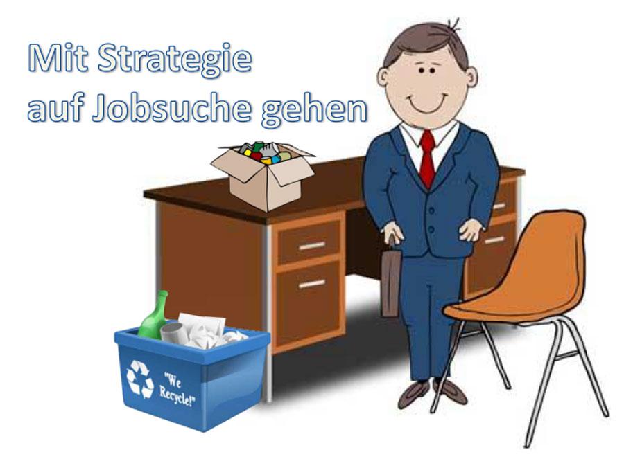 Onlinebewerbung auf Jobsuche Personalmanager