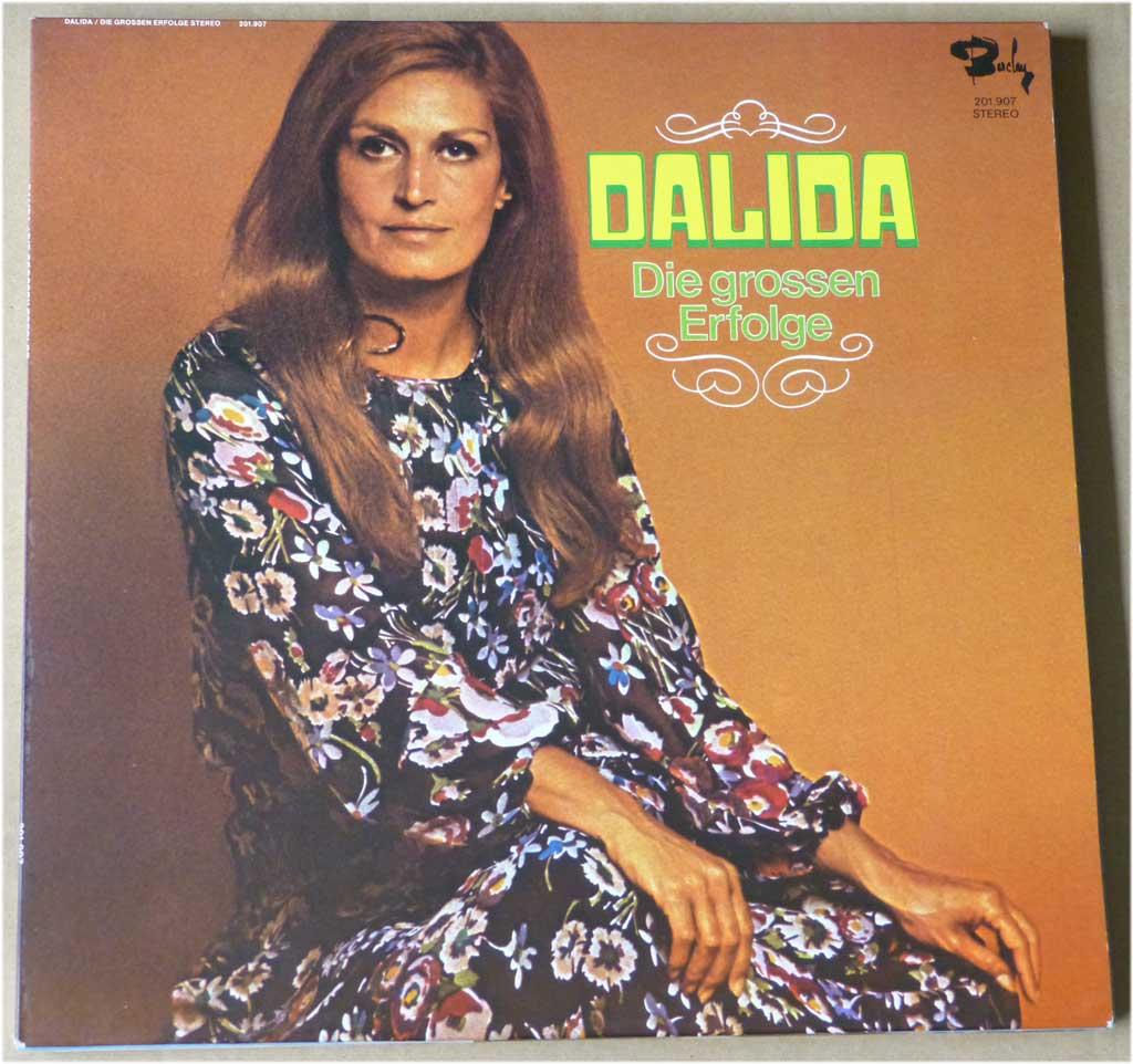 Vinyl große Erfolge