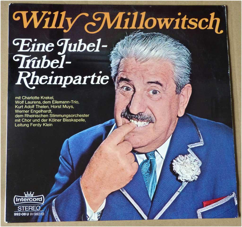 Jubel Trubel mit Willy Millowitsch