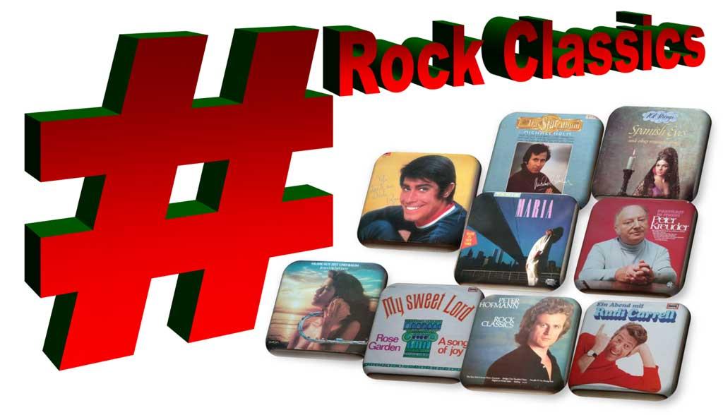 Klassiker, Classics Rock & Pop mit viel Deutschsprachige Musik