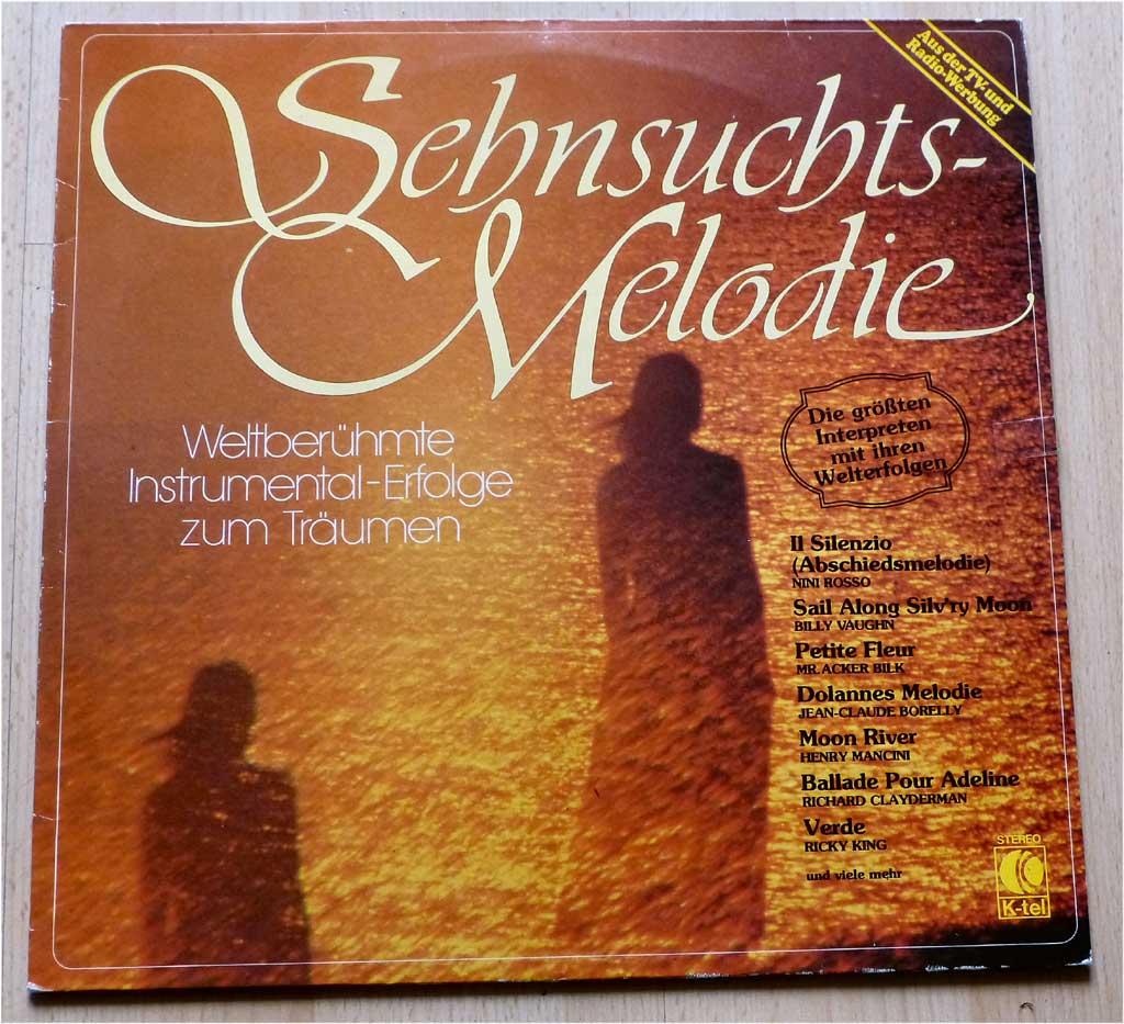 Sehnsuchts-Melodie LP 12
