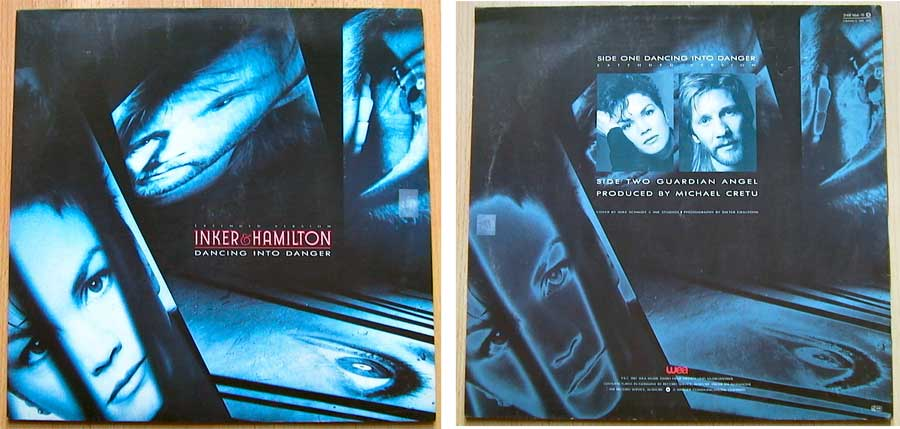 Inker & Hamilton, Rock und Popgeschichten