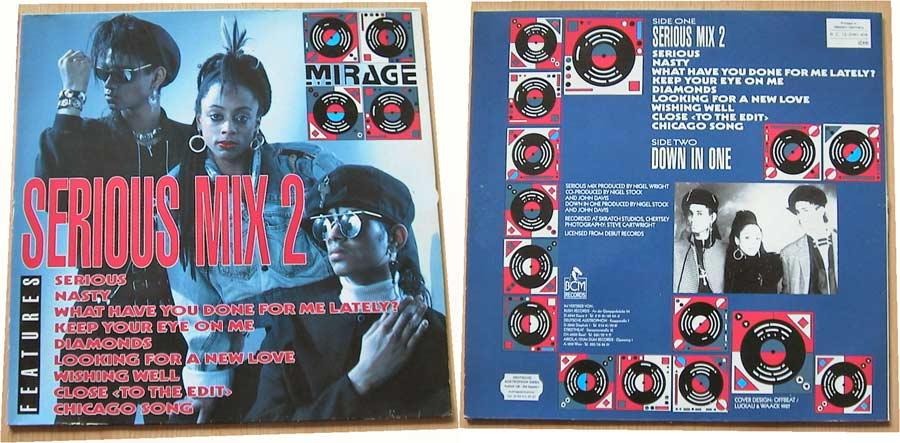 serios mix 2