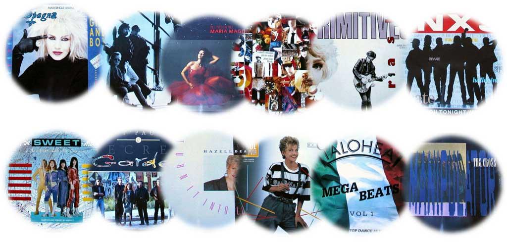 Maxi-Singles Scheunenfund - Banner
