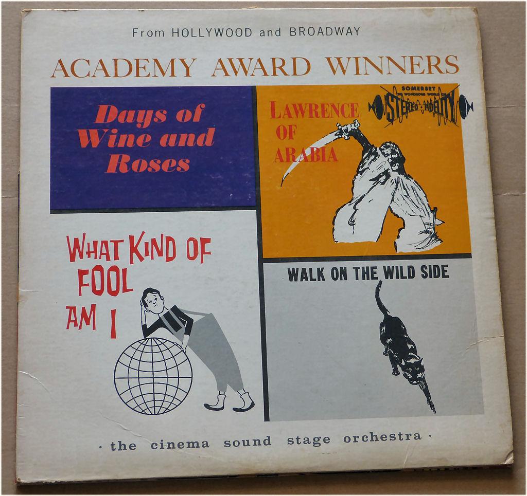 Mischmasch Vinyl Award-Hits