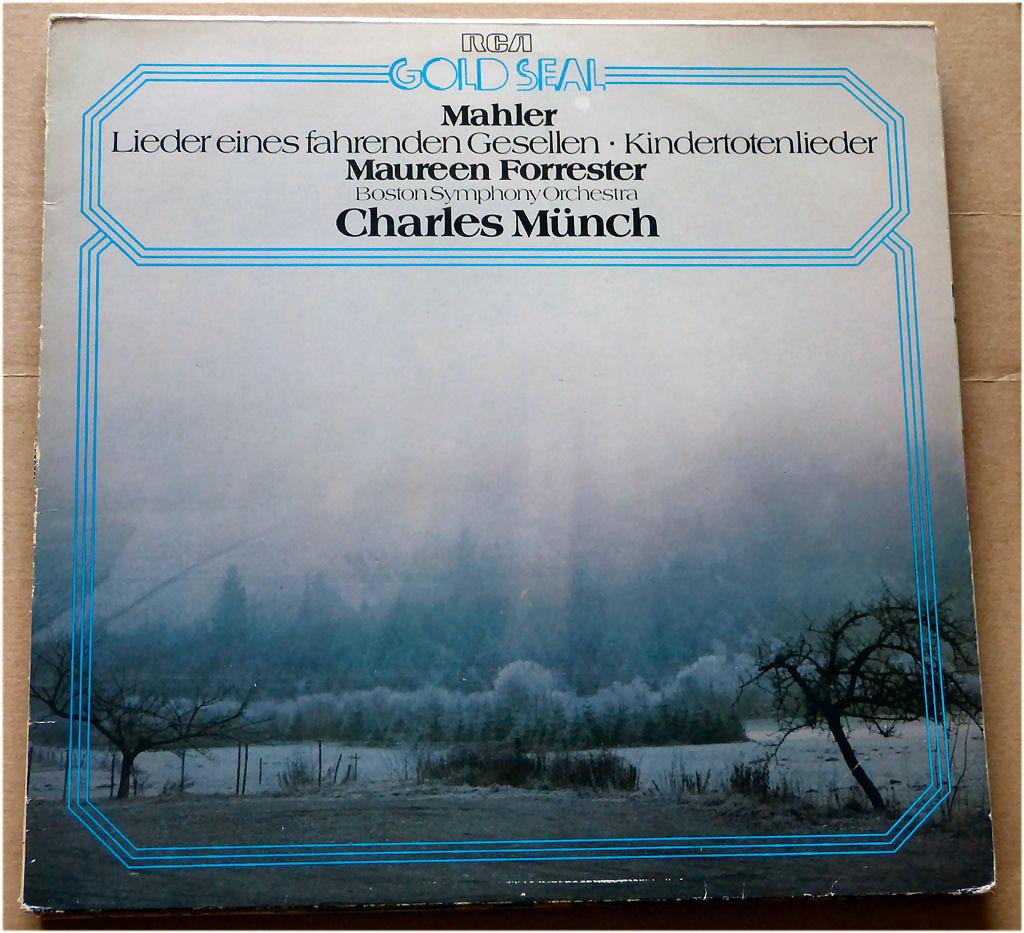 Mischmasch Schallplatten